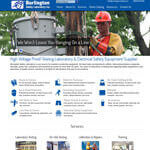 burlington safety