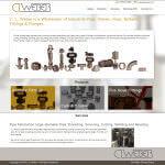 CL Weber website