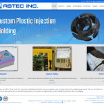 Abtec Inc Screenshot