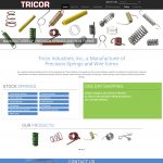 Tricor Industries, Inc